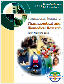 IJPBR Cover
